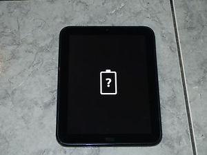 Touchpad brick